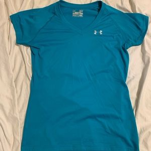 Under armour short sleeve T-shirt